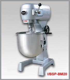 Máy trộn bột 20L, I/ BSP -BM20