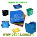 Tp. Hồ Chí Minh: Pallet , Tấm nhựa PP , tấm nhựa PS , thùng nhựa các loại. ... LH 0938 164 386 CL1192201