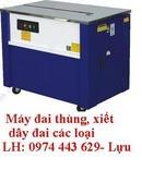 Tp. Hà Nội: Bán máy đai thùng, máy xiết dây đai, máy đai thùng tự động, máy xiết dây đai tay CL1192304