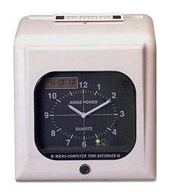 máy chấm công kingpower 970 giảm giá cực lớn