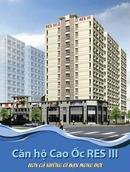 Tp. Hồ Chí Minh: Căn Hộ RES III giá 1 tỷ 5 (giao nhà hoàn thiện, đã có sổ Hồng) CL1192491