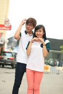 Tp. Đà Nẵng: Áo thun đôi mới nhất năm 2013 tại đà nẵng CL1195379