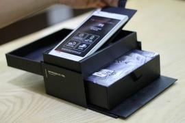 LG Optimus LTE 2 cấu hình cực mạnh, giá cực tốt để lựa chọn