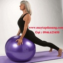 Tp. Hà Nội: Quả bóng tập yoga trơn hà nội, máy tập thể dục, máy tập cơ bụng giá rẻ hiệu quả CL1205126P5