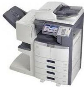 Máy photocopy Toshiba, Máy photocopy Toshiba E-Studio 233