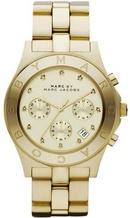 Tp. Hồ Chí Minh: Đồng hồ Marc Jacobs Chrono Glitz Gold Dial Women's Watch MBM3101 có tại e24h CL1194311