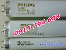 Tp. Hồ Chí Minh: Bóng đèn diệt côn trùng philips 6w 15w 18w 20w 25w 4,5 tấc 6 tấc CL1200946P3