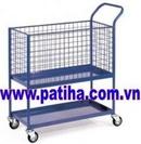 Tp. Hồ Chí Minh: Lồng thép , lồng trữ hàng , xe đẩy lồng , xe đẩy hàng , xe đẩy siêu thị .. ... ... CL1196007P7