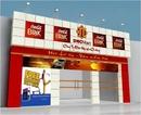 Tp. Hồ Chí Minh: gian hàng hội chợ CL1194382