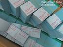 Tp. Hà Nội: In vé xe, in vé gửi xe, xưởng in vé gửi xe, in vé gửi xe giá rẻ tại Hà Nội CL1193685