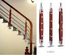 Tp. Hà Nội: MẪU CẦU THANG GỖ, cầu thang gõ đỏ, cau thang go dep, trụ gỗ, cầu thang CL1216805