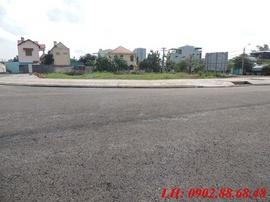 Bán đất nền quận Thủ ĐỨc, mặt tiền 20m, giá 8. 5tr/ m2, QL13, khu thương mại, hạ t