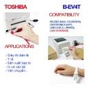 Tp. Hà Nội: Máy in mã vạch Toshiba BEV4T-GS(Gồm 4 cổng cắm Usb, Lan, LPT, RS232) CL1197578