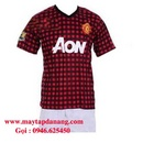 Tp. Hà Nội: quần áo MU đỏ đen ,áo mu, đồ dùng thể dục thể thao giá rẻ RSCL1109673