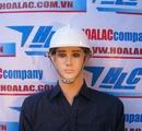 Tp. Hồ Chí Minh: Mũ bảo hộ lao động (nón bảo hộ lao động)có khóa vặn N. 001 CL1194837