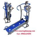 Tp. Hà Nội: Máy chạy bộ đa năng KL9919, máy chạy, dụng cụ chạy bộ tại nhà, máy tập thể dục CL1195168