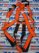 Tp. Hồ Chí Minh: Đai an toàn toàn thân màu cam Asafe-102 CL1194837