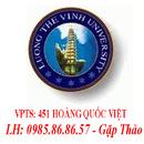 Tp. Hà Nội: liên thông trung cấp lên đại học hệ chính quy ngành xây dựng - thi T4/ 2013 CL1201290P5