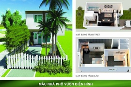 Nhà giá rẻ , nha duong le van luong 790 triệu/ 76m2(nhà & đất), Nhà Bè