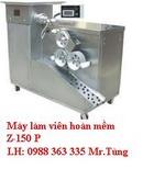 Tp. Hà Nội: Máy ngành dược, máy chuyên làm viên hoàn mềm chất lượng cao. CL1197199