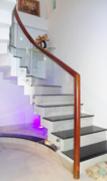 Tp. Hồ Chí Minh: Lan can kính, cầu thang kính 10 ly cường lực an toàn và thẫm mỹ CL1189964
