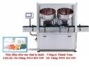 Tp. Hà Nội: Máy ngành dược phẩm, máy đếm viên vào chai, máy in date, máy hàn mép túi. CL1197199