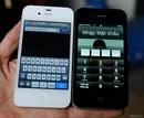 Tp. Hồ Chí Minh: bán iphone 4s 16gb xách tay singapore giá 3tr7 CL1195721