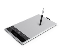 Bàn vẽ Wacom Bamboo Create Pen and Touch Tablet (CTH670)