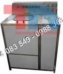 Tp. Hà Nội: Máy rửa bình nước 20 lít, Máy rửa và nhổ nắp bình nước, Máy chiết rót bình CL1201978P19