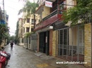 Tp. Hà Nội: Bán nhà 4 tầng 293 Tam Trinh, ô tô đỗ cửa CL1185302P10
