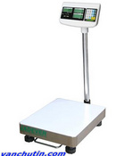 Tây Ninh: Cân Bàn Đếm JWI-700C 30kg - 600kg, Cân bàn điện tử JWI 100kg, 200kg giá rẻ CL1196008