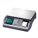 Tp. Hồ Chí Minh: Cân tính tiền CAS Poscale 6kg-30kg, Cân tính giá CAS 6kg -30kg in bưu giá rẻ CL1196008