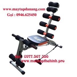 máy tập thể dục bụng tổng hợp 2013 , bàn cong lưng bụng, máy tập đa năng