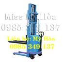 Bà Rịa-Vũng Tàu: xe nâng tay thấp 2500kg, xe nâng tay cao giá mềm 0985 349 137 CL1196119