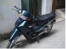 Tp. Hà Nội: bán xe wave hàn quốc xịn mầu xanh giá 3,5trieu con tot CL1218716