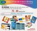 Tp. Hà Nội: Địa chỉ Mẫu Brochure Đẹp - Hiện Đại giá rẻ tại Hà Nội -ĐT: 0904242374 CL1199310P9
