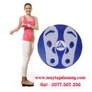 Tp. Hà Nội: dụng cụ xoay eo B100 giá siêu rẻ tập tại nhà, máy tập thể dục bụng hiệu quả CL1197150