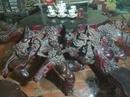 Tp. Hà Nội: Gốc cây khắc 12 con giáp tuyệt đẹp CL1217968