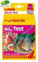 Tp. Hồ Chí Minh: test cl, test co2, test Sera, test thủy sinh, test Ca, Sera NO3 Test Kit – Germany gi CL1196765