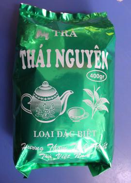 Trà Thái Nguyên, loại ngon nhất-Uống, làm quà rất tốt