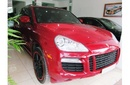 Tp. Hà Nội: Porsche Cayenne GTS, V4. 8, màu đen, xe SUV, model 2009 CL1196964