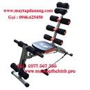 Tp. Hà Nội: máy tập thể dục bụng tổng hợp 2013, máy tập bụng hiệu quả cao giá rẻ CL1197150