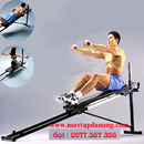 Tp. Hà Nội: Máy tập đa năng Total Gym, máy tập cơ toàn thân giá rẻ hiệu quả cao CL1197150
