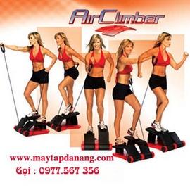 dụng cụ đi bộ Air Climber ,máy đi bộ đa năng air climber, dụng cụ thể dục tại nhà