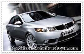 Bán xe Kia Forte 1. 6- 2013 ( cerato )- Số sàn( tự động )- Mới 100%