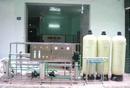 Tp. Hà Nội: Dây chuyền lọc nước tinh khiết 2000 L/ h CL1197247