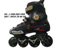 Giầy trượt patin Flying Ealge X6 giá 1. 980. 000 đ