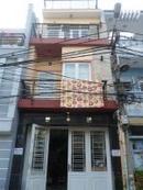 Tp. Hồ Chí Minh: Bán nhà HXH 8m, P25 Bình thạnh đường D1 4x16 giá 4,5 tỷ CL1198510P4