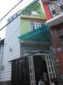 Tp. Hồ Chí Minh: Cần bán nhà HXH P12, bình thạnh, 1 trệt 2 lầu +st CL1198510P4