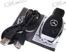 Tp. Hà Nội: Móc khóa camera siêu nhỏ ngụy trang chìa khóa xe Mercedes-ben camera không dây q CL1204957P9